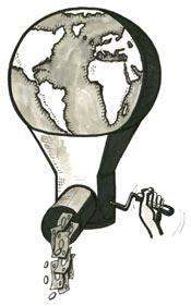 ¿De qué va la globalización capitalista?