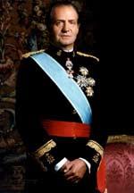 Juan Carlos I, un as de los negocios